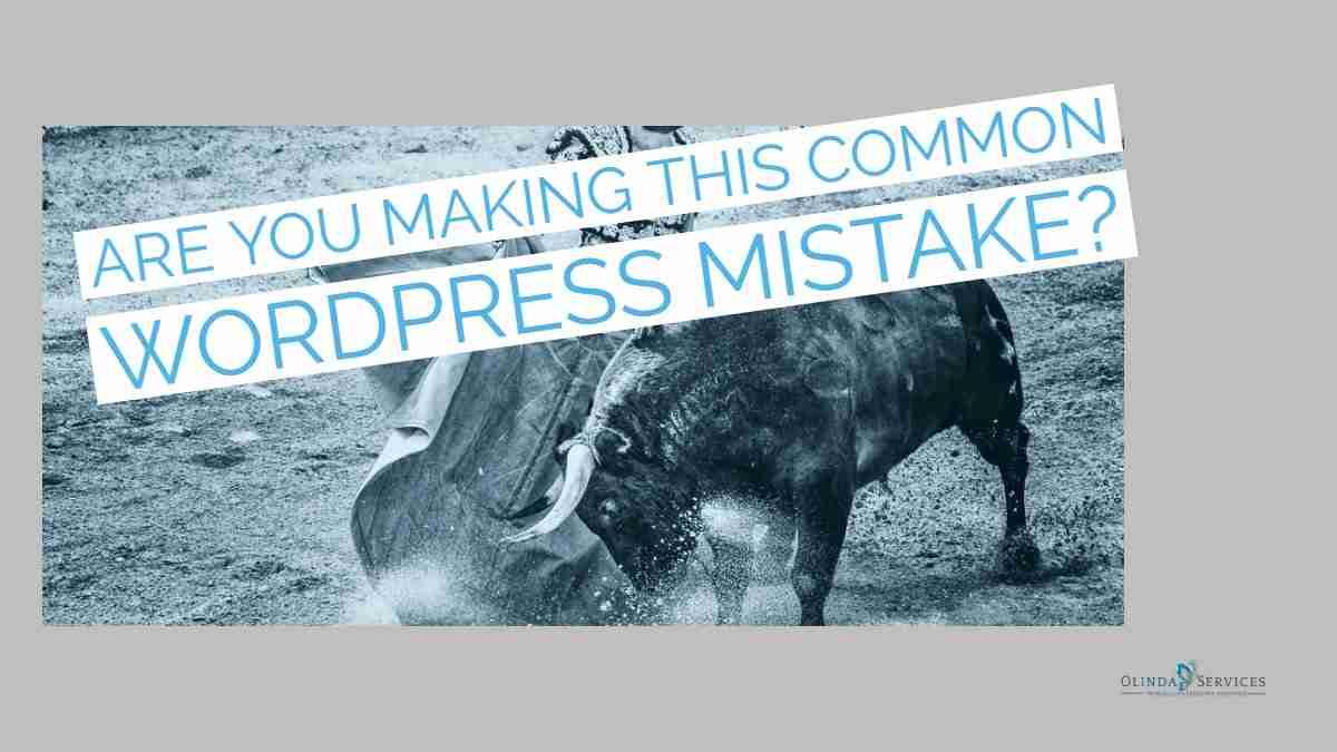 wordpress admin name change