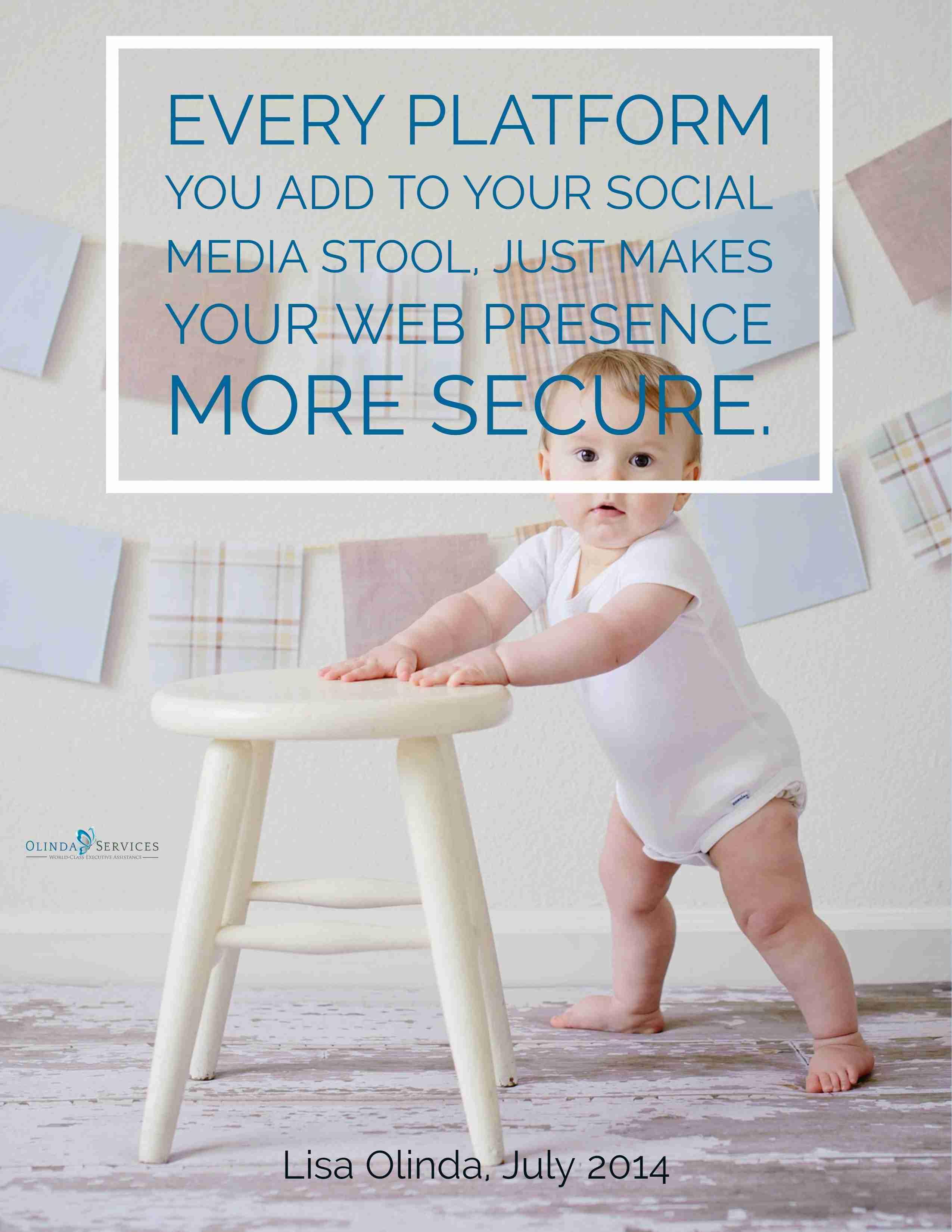 3 Social Media Goals