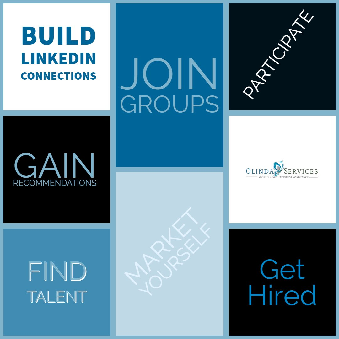Build Linkedin Connections