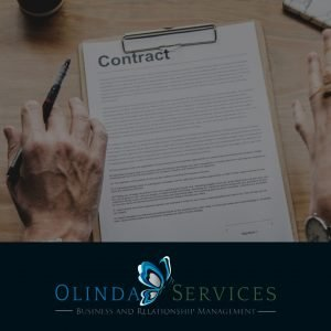 What services are provided at Olinda Services