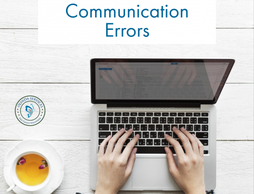 3 Common Email Communication Errors