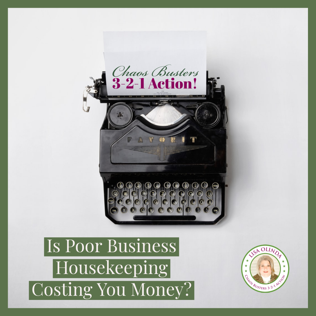 Systems Audit: Are Poor Systems Costing You Money?