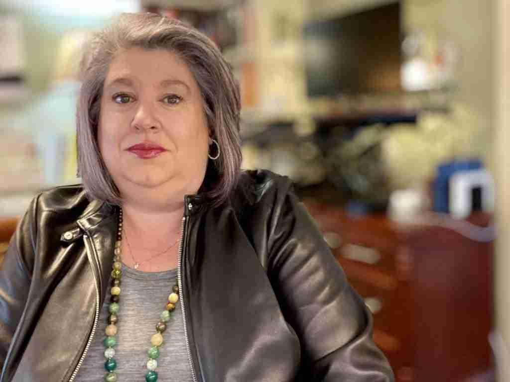 Lisa Olinda