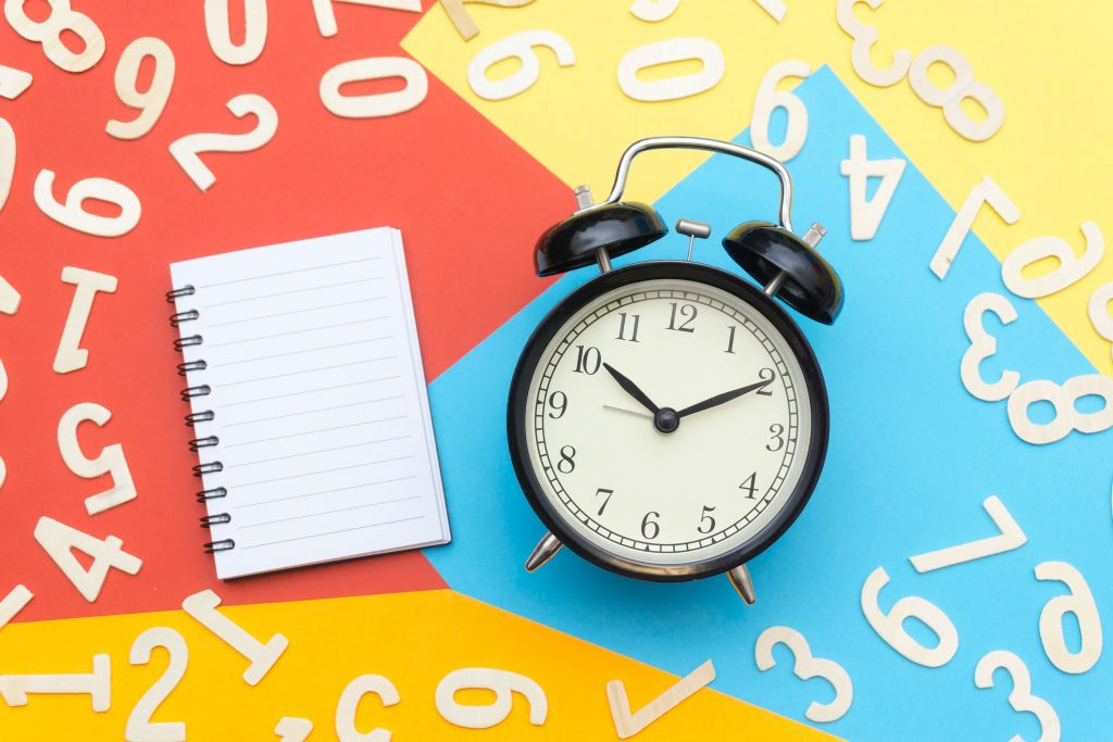 How to Consistently Achieve Goals on a Flexible Work Schedule
